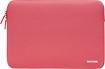 "Incase - Classic Sleeve for 13"" Apple® MacBook® Pro - Red Plum"