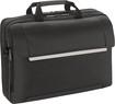 Solo - Studio Portfolio Laptop Briefcase - Black