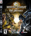 Cheap Video Games Stores Mortal Kombat Vs. Dc Universe - Playstation 3