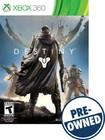 Destiny - PRE-OWNED - Xbox 360