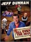 Jeff Dunham: All Over the Map (DVD) 2014