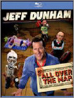 Jeff Dunham: All Over the Map (Blu-ray Disc) 2014
