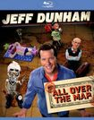 Jeff Dunham: All Over The Map [blu-ray] 9093178