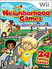 Neighborhood Games - Nintendo Wii