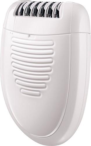 Philips - Satinelle Epilator - White