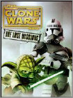 STAR WARS CLONE WARS: THE LOST MIS (DVD) (DVD) (3 Disc)