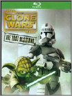 BD-STAR WARS CLONE WARS: THE LOST M (BD) (Blu-ray Disc) (2 Disc)