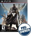 Destiny - PRE-OWNED - PlayStation 3