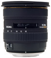 Sigma - 10-20mm f/4-5.6 EX DC HSM AF Lens for Sony Digital SLR Cameras - Black