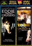 Eddie And The Cruisers/eddie And The Cruisers 2: Eddie Lives (dvd) 9100554