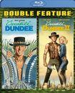 Crocodile Dundee/crocodile Dundee Ii [2 Discs] [blu-ray] 9103167