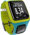 TomTom - Runner GPS Watch - Turquoise/Green