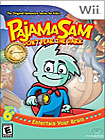 Pajama Sam: Don't Fear The Dark - Nintendo Wii