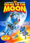 Fly Me To The Moon [ws] [3d Anaglyph/2d] [with 3d Glasses] (dvd) 9118046