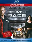Death Race [unrated] [2 Discs] [blu-ray] 9118064