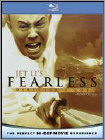 Fearless (Director's Cut) (Unrated) (Blu-ray Disc) (Eng/Fre/Mandarin) 2006