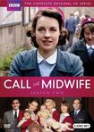 Call The Midwife: Season Two [3 Discs] (dvd) 9123047
