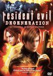 Resident Evil: Degeneration (dvd) 9123281