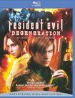 Resident Evil: Degeneration [blu-ray] 9123325