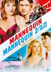 Mannequin/mannequin 2: On The Move [2 Discs] (dvd) 9123664