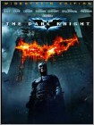 The Dark Knight (DVD) (Enhanced Widescreen for 16x9 TV) (Eng/Fre/Spa) 2008
