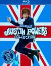 Austin Powers Collection [blu-ray] 9124636