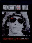 Generation Kill [3 Discs] (DVD) (Enhanced Widescreen for 16x9 TV) (Eng/Spa)