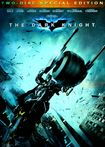 The Dark Knight [ws] [special Edition] [2 Discs] (dvd) 9124734