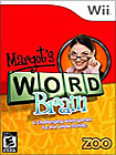 Margot's Word Brain - Nintendo Wii