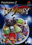 Heavenly Guardian - PlayStation 2