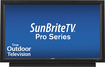 "SunBriteTV - Pro Series - 55"" Class (55"" Diag.) - LED - Outdoor - 1080p - HDTV - Black"