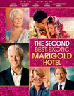 The Second Best Exotic Marigold Hotel [blu-ray] 9128086