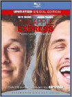 Pineapple Express (Blu-ray Disc) (Unrated) (Eng/Fre/Spa/Por/TH) 2008