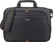 Solo - Urban Laptop Briefcase - Black/orange