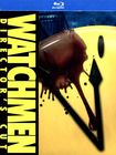 Watchmen [blu-ray] 9136087