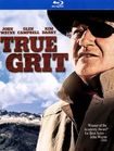 True Grit [blu-ray] 9136111