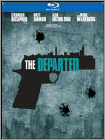 The Departed (Blu-ray Disc) (Steel Book) (Enhanced Widescreen for 16x9 TV) (Eng/Fre/Spa) 2006