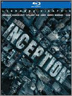 Inception (Blu-ray Disc) (Steel Book) (Enhanced Widescreen for 16x9 TV) (Eng/Fre/Spa) 2010