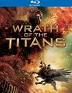 Wrath Of The Titans [blu-ray] 9136342