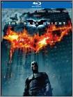 The Dark Knight (Blu-ray Disc) (Steel Book) 2008
