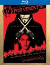 V For Vendetta [blu-ray] 9136402
