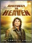 Highway to Heaven: The Complete Series [23 Discs] (DVD)