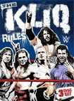 Wwe: The Kliq Rules [3 Discs] (dvd) 9137064