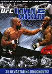 Ultimate Fighting Championship: Ultimate Knockouts, Vol. 6 (dvd) 9138293