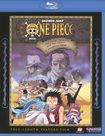 One Piece The Movie: The Desert Princess And The Pirates: Adventures In Alabasta [blu-ray] 9139229