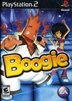 Boogie - PlayStation 2