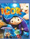 Igor [ws] [blu-ray] 9139602