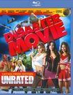 Disaster Movie [ws] [unrated] [blu-ray] 9139666