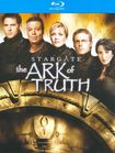 Stargate: The Ark Of Truth [ws] [blu-ray] 9139684