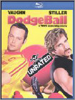 Dodgeball: A True Underdog Story (Blu-ray Disc) (Unrated) (Enhanced Widescreen for 16x9 TV) (Eng/Spa/Fre) 2004